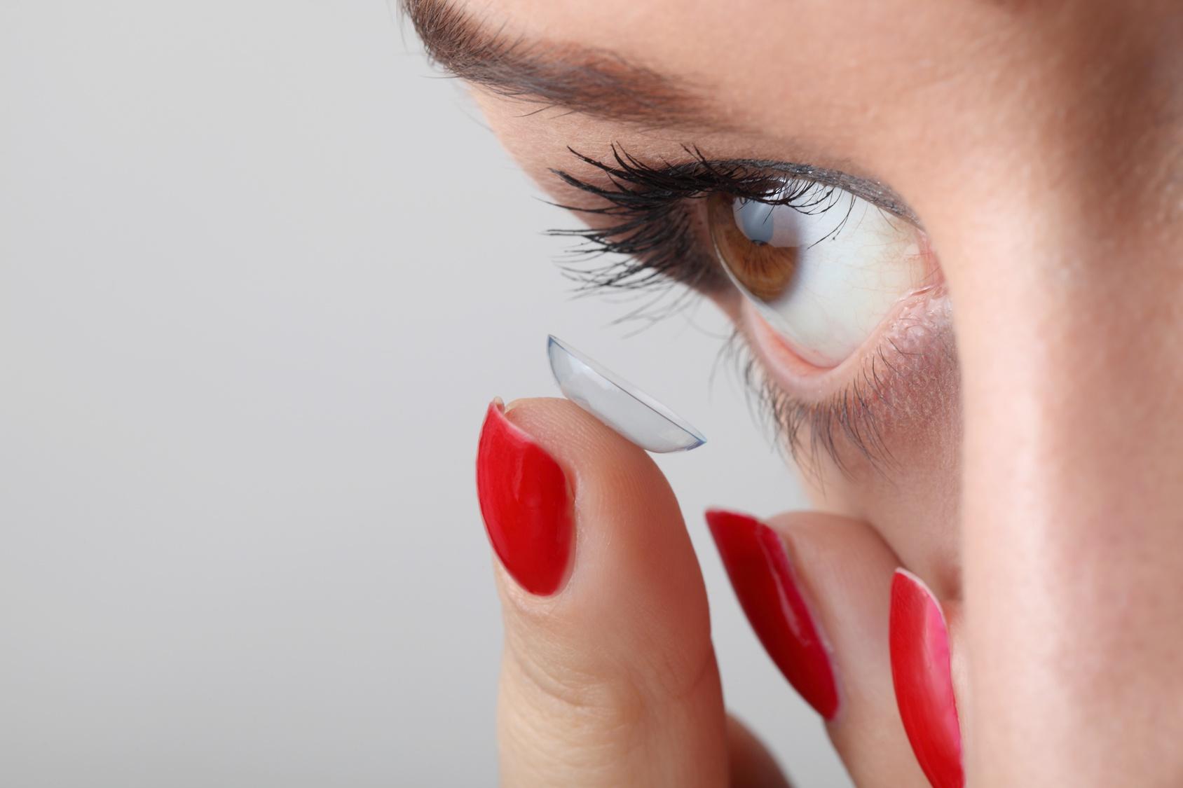 Optik-Schweizer Kontaktlinsen