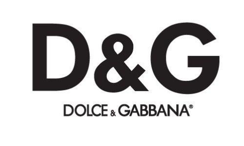 D&G eye wear