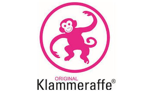 Klammeraffe